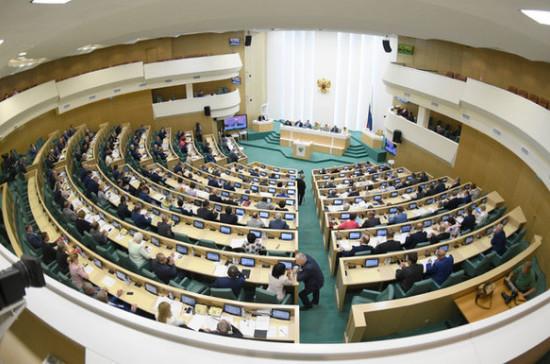 В Совфеде не поддерживают предложение ограничить срок обращения за выплатой по ОСАГО