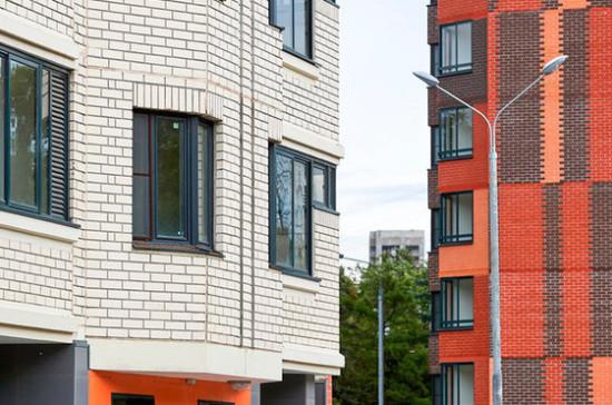 В СПЧ предложили использовать пустующие квартиры для соцнайма