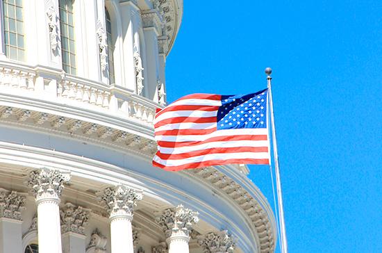 Конгресс США опубликовал текст законопроекта об ужесточении антироссийских санкций