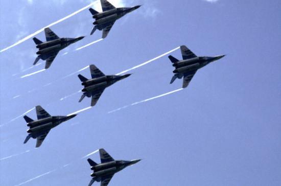 Постановка на вооружение ВКС откроет МИГ-35 путь на мировой рынок, считает эксперт
