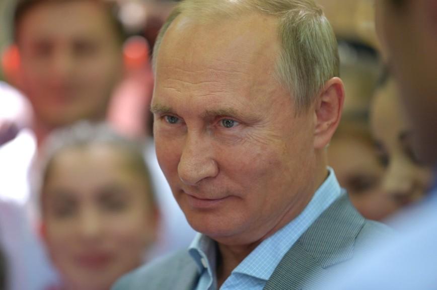 Путин рассказал про «неординарную личность» Николая I