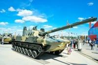 Россия начнёт экспорт не имеющего аналогов в мире лёгкого плавающего танка