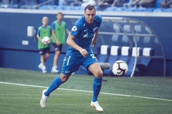 «Зенит» второй раз за историю участия в еврокубках забил восемь мячей