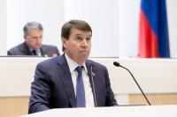 Цеков: предложение Киева ввести визовый режим с РФ связано с выборами президента Украины
