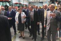 Депутаты совместно с «Ростехом» выработают подходы к регулированию диверсификации в сфере ОПК