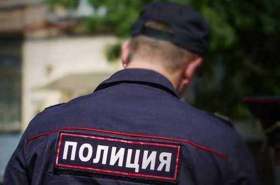В Чечне неизвестные напали на отдел полиции и ранили двух правоохранителей