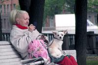 Пожилые работники могут получить дополнительный отпуск