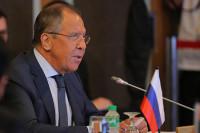 Лавров рассказал о тайном запрете в ООН