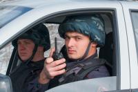 Напавшие на полицейских в Чечне были подростками