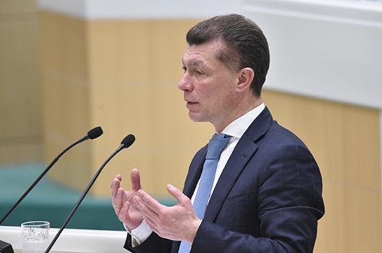 Топилин рассказал, чем опасны альтернативные правительственному предложения по изменению пенсионной системы