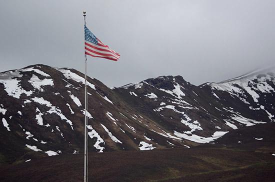 Аляска настроена развивать связи с Россией, рассказали в посольстве