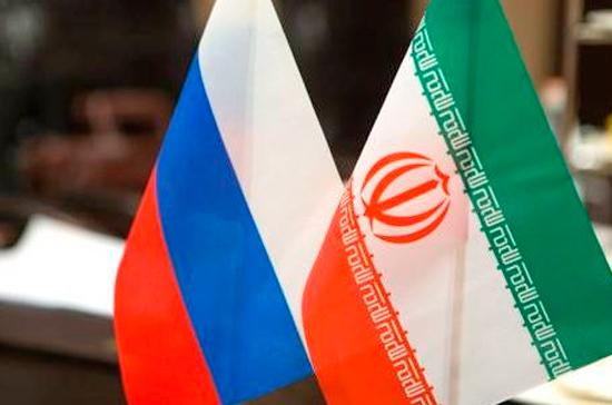 Россия продолжит развивать военное сотрудничество с Ираном, заявили в Минобороны РФ