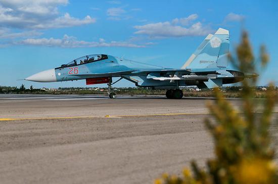 Минобороны подписало ряд соглашений о поставках военной техники