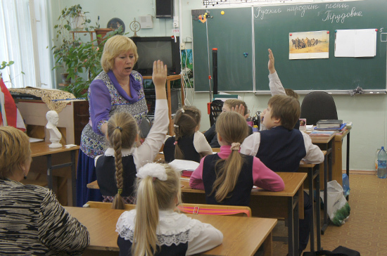 Роспотребнадзор выписал штрафов на 200 млн в ходе проверки школ