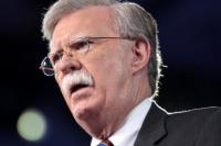 США могут использовать новые рычаги давления на Иран, заявил Болтон