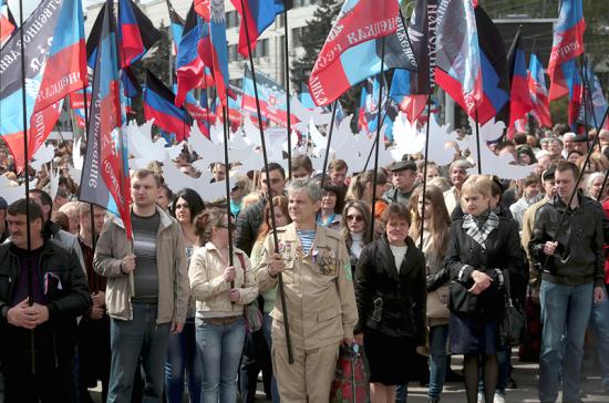 Референдум или закон: что ждёт Донбасс осенью