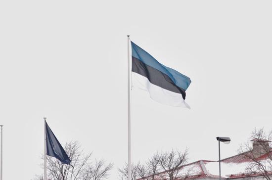 Центристскую партию Эстонии обвинили в скрытой рекламе на телевидении