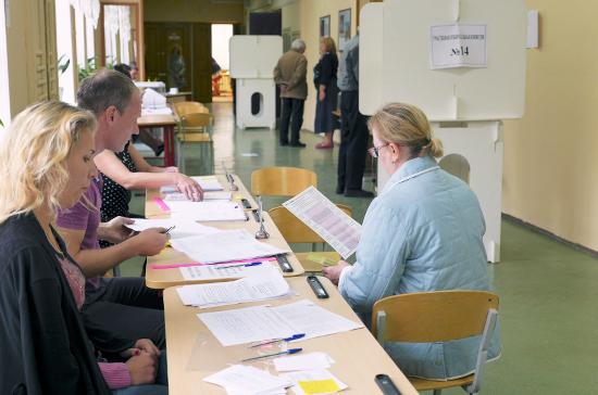В Москве для незрячих людей подготовят более 200 избирательных участков