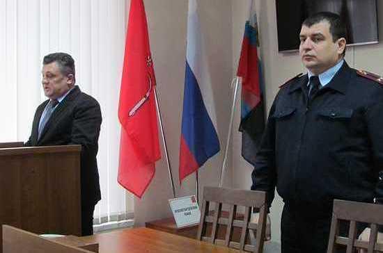МВД предложило записывать на видео принесение присяги гражданина РФ