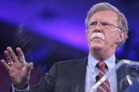 США рассматривают возможность выхода из СНВ-3, заявил Болтон