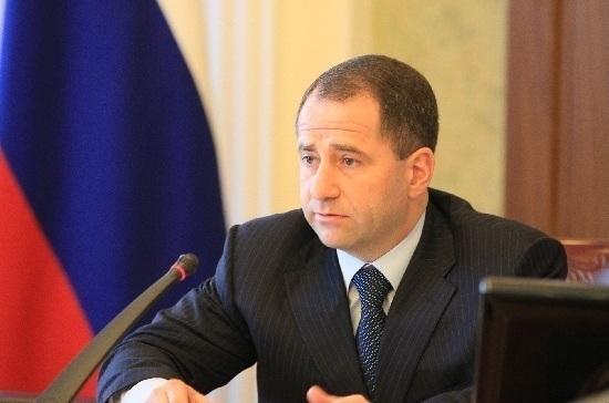 Путин назначил Бабича послом в Белоруссии