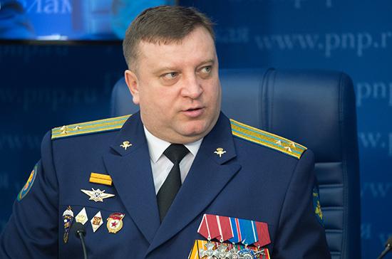 В Совете Федерации пообещали ответить на создание Второго флота ВМС США