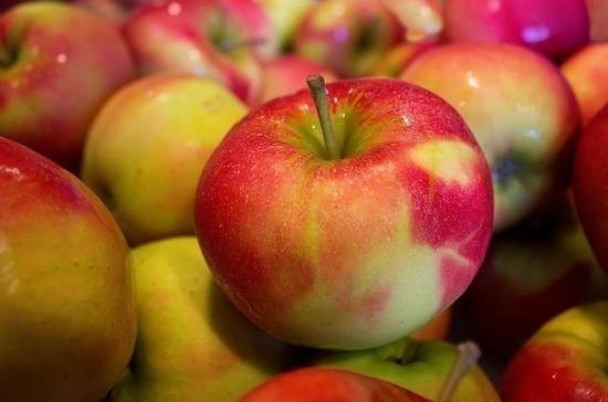 В России регламентируют содержание пестицидов в яблоках