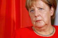 Меркель: ФРГ нужна четкая политика по Грузии, Азербайджану и Армении