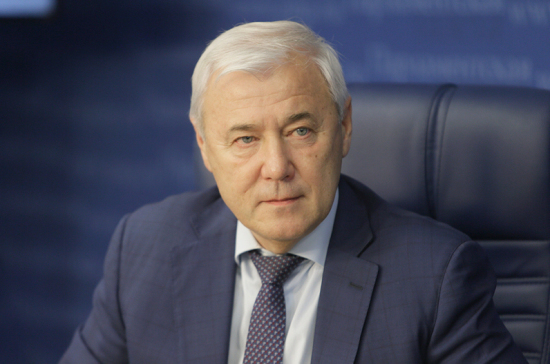 В Госдуме рассказали о «зашифрованной схеме» для захода инвесторов в Крым