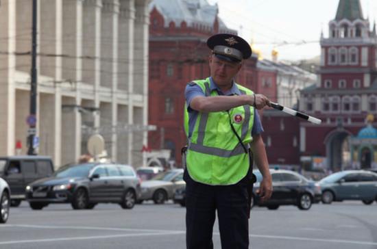 ГИБДД изучит предложение депутатов о регистрации сегвеев и гироскутеров