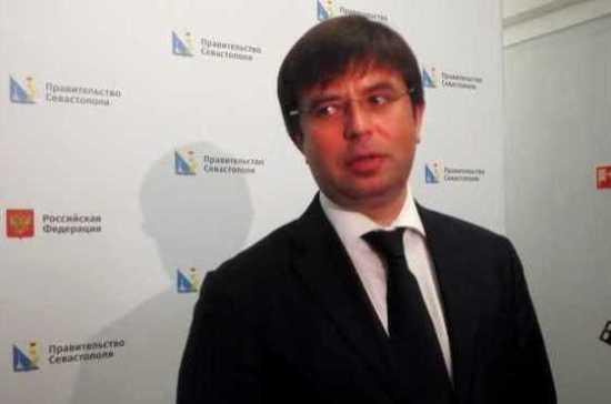 Департамент здравоохранения Севастополя возглавил Сергей Шеховцев