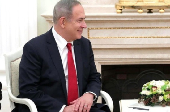Нетаньяху заявил, что уважает Владимира Путина