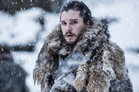 HBO официально анонсировал восьмой сезон «Игры престолов»