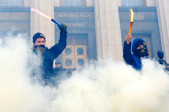 Какие сюрпризы готовит новый политический сезон на Украине
