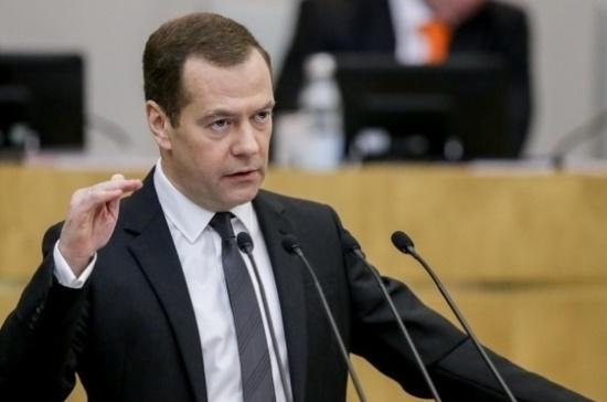 Медведев рассказал об экономическом ущербе от картельных сговоров