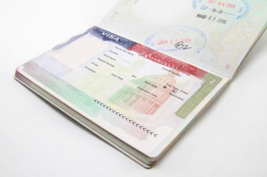 Генконсул в США рассказал о почти полном прекращении выдачи виз россиянам