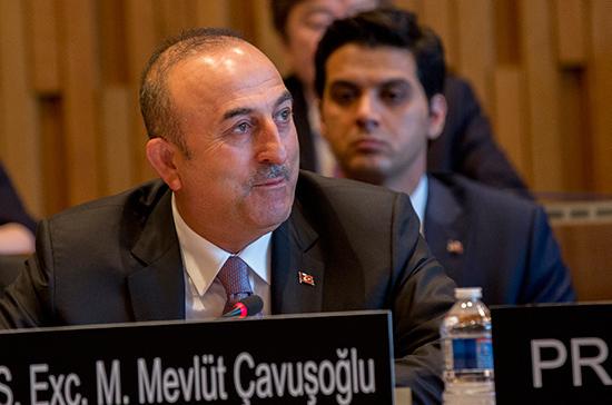 Турция и Нидерланды договорились назначить послов