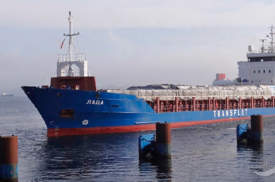 Задержанное в ЮАР российское судно скоро покинет порт, сообщили в посольстве РФ