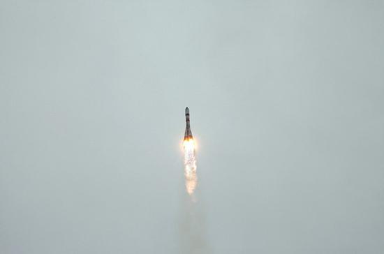 Борисов рассказал, что восстановит Россию в статусе ведущей космической державы