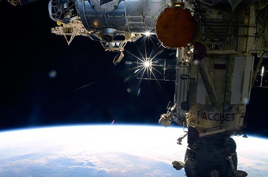 Роскосмос: доставка американских астронавтов на МКС будет осуществляться и в 2019 году