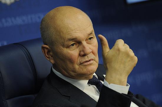 Сенатор Щетинин против новых правил контроля качества пива