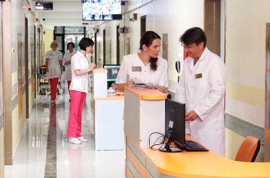 Медицинский центр построят на Мичуринском проспекте в 2020 году