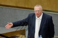 Жириновский: хватит экономить на жизнях людей