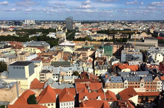 Латышам посоветовали меньше говорить о советском прошлом своей страны