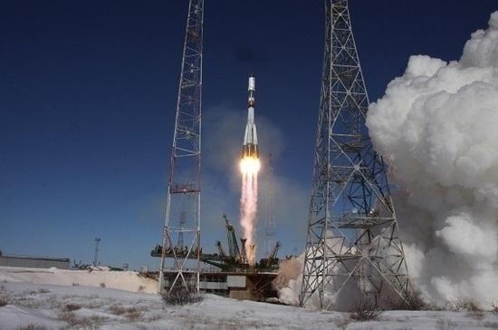 Украинские комплектующие не будут использоваться в двигателе ракеты-носителя «Союз-5»