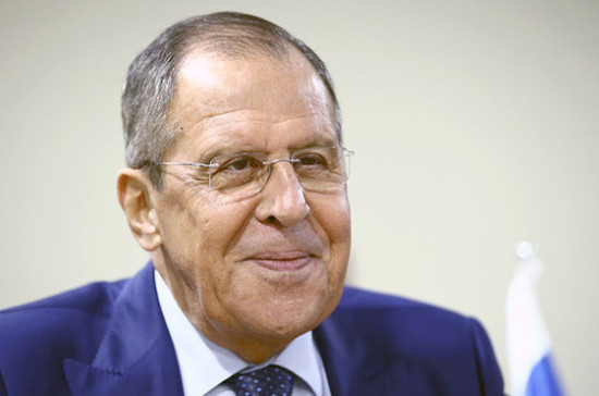 Лавров видит «не очень лучезарным» ближайшее будущее отношений РФ и США