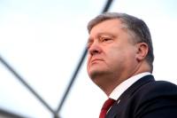 Порошенко хочет переименовать одну из улиц Киева в честь Маккейна
