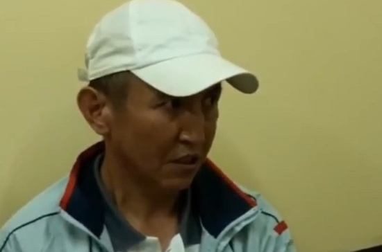 Подозреваемому в убийстве полицейского в метро предъявили обвинение