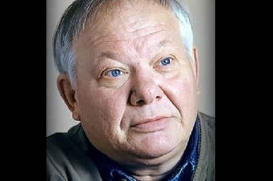 Скончался актер Геннадий Мелехин