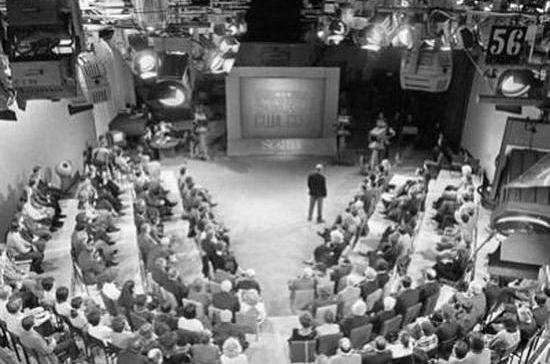 Первый телемост, сблизивший СССР и США